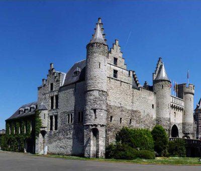 Antwerpen Steen
